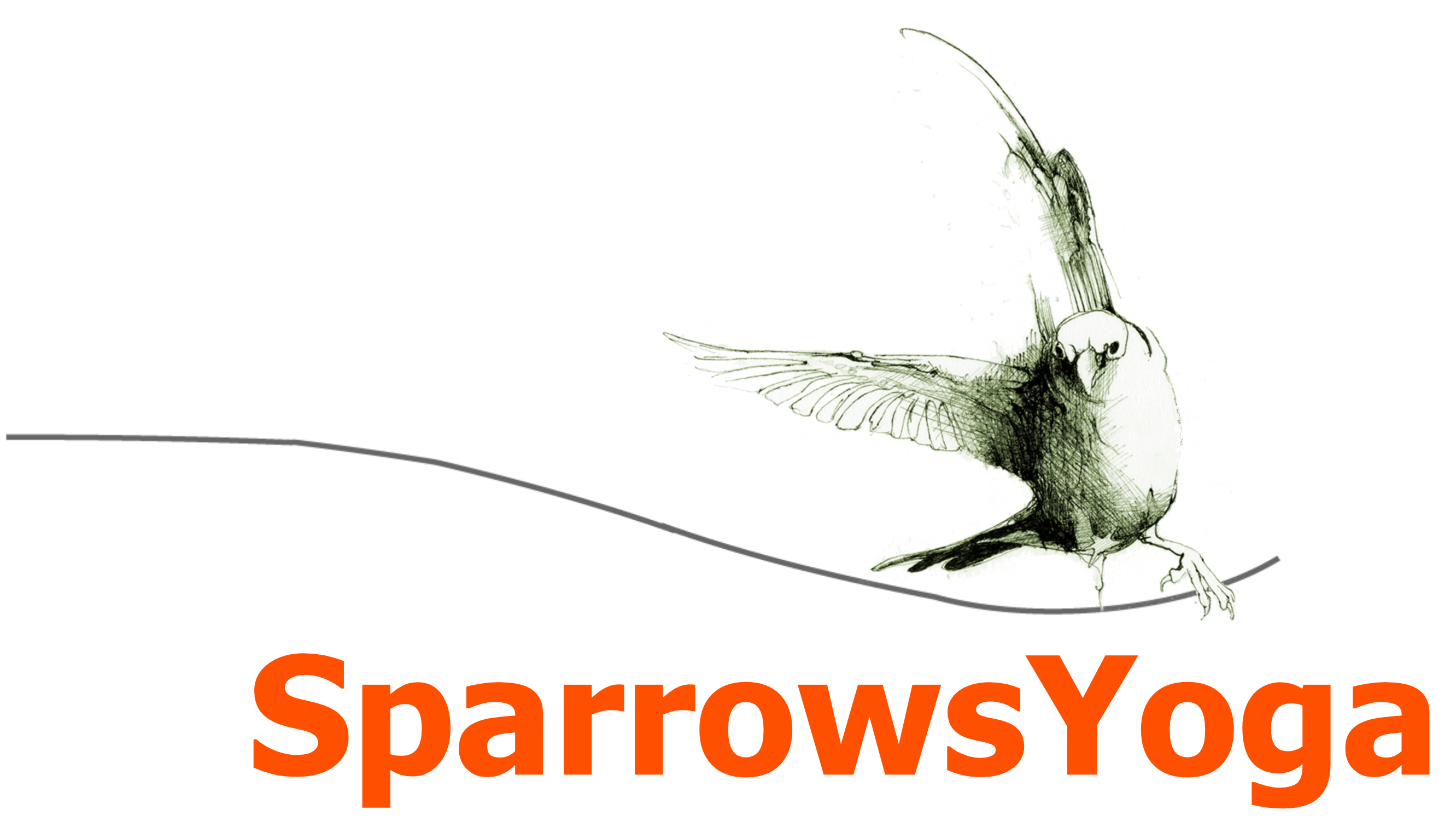 Sparrows Yoga with Mar Jean Olson